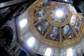 Passeggiata #6 Chapelle des Medicis, Florence