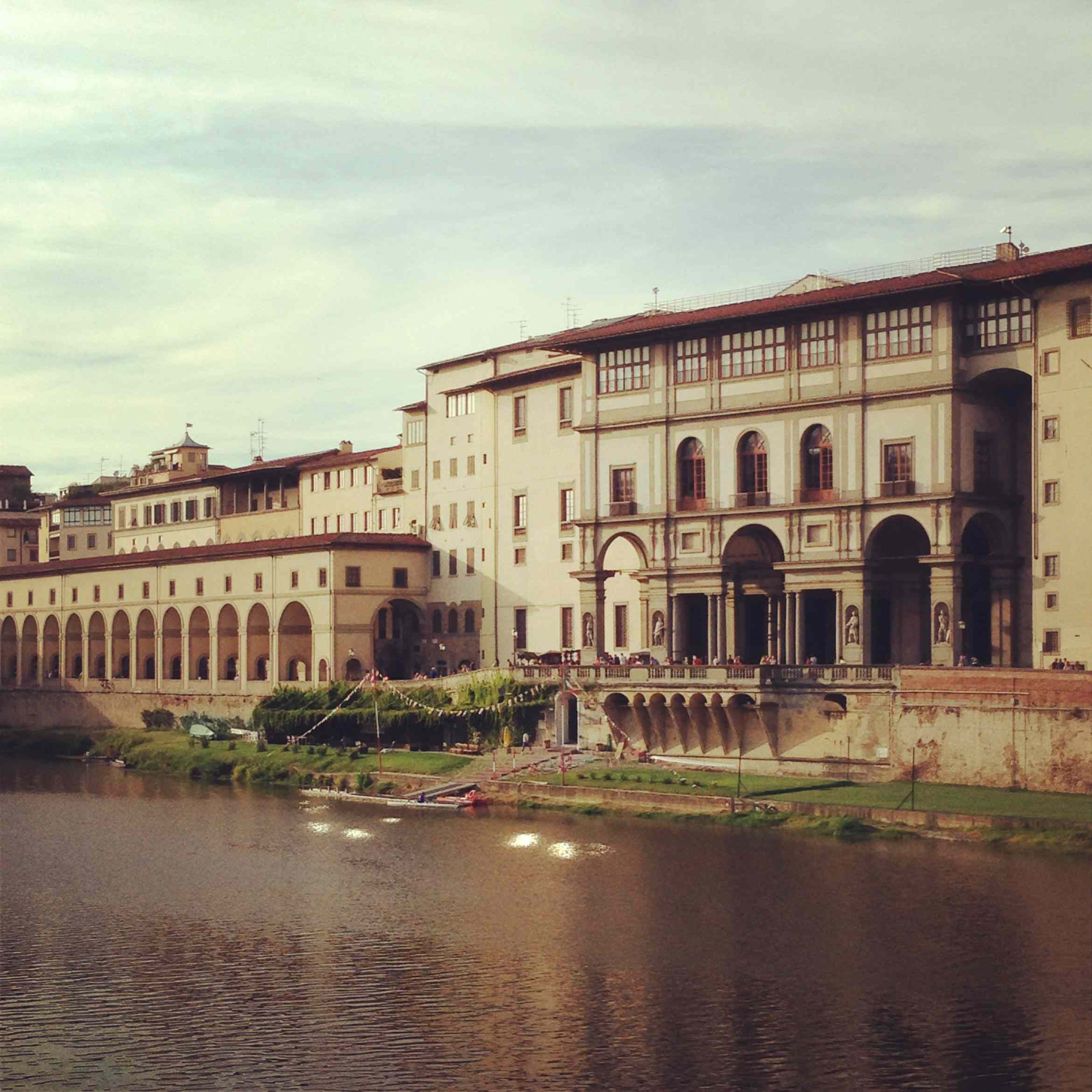 Mus e des offices florence - Musee des offices florence visite virtuelle ...