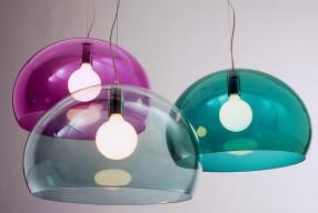 MI PIACE, 10 lampes italiennes incontournables