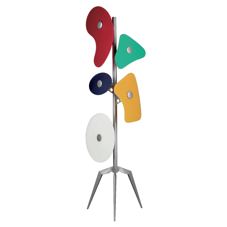 orbital ferrucio laviani alidifirenze - Lampadaire Design Italien