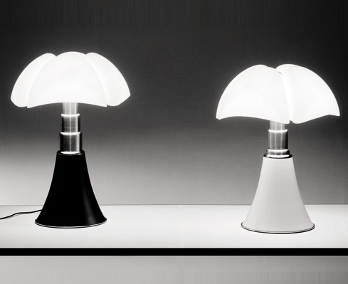 lampe champignon design. Black Bedroom Furniture Sets. Home Design Ideas