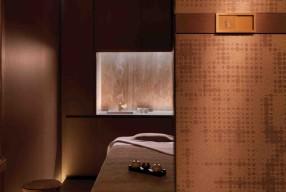 SECRET DE CONCIERGE, à Milan dans le spa de Patricia Urquiola