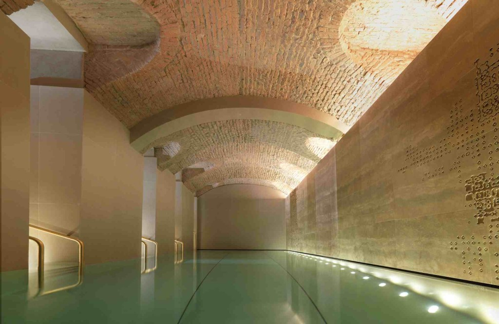spa milan Four Seasons alidifirenze3