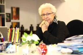 INTERVIEW Angela Caputi, créatrice de bijoux