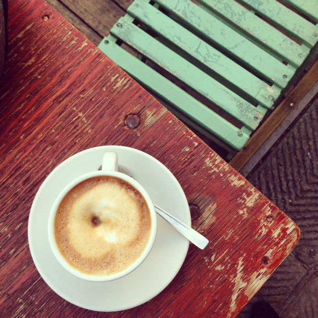 Café Bar d'Angolo Porta Romana Alidifirenze