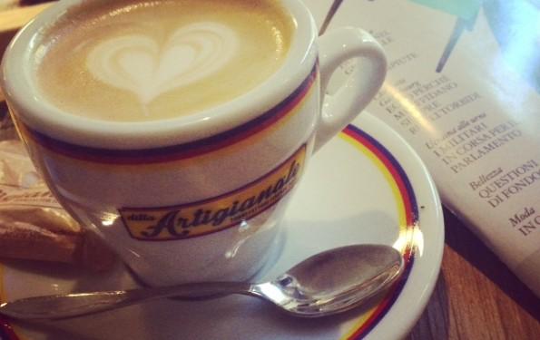 Café Ditta Artigianale Santa Croce Alidifirenze