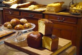 Tout bon, tout beau, la boulangerie Santo Forno à Florence