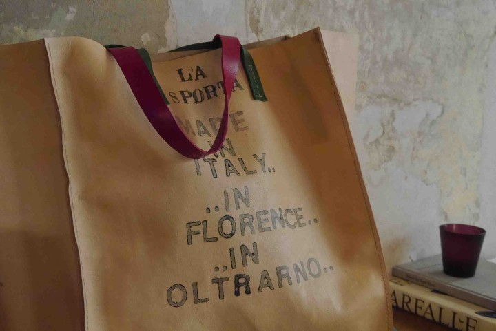 Cover Alidifirenze Dimitri Villoresi bags