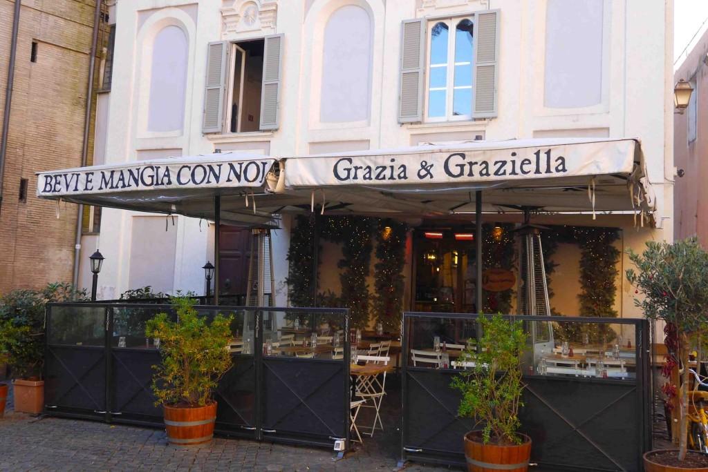 Grazia Graziella Rome Alidifirenze