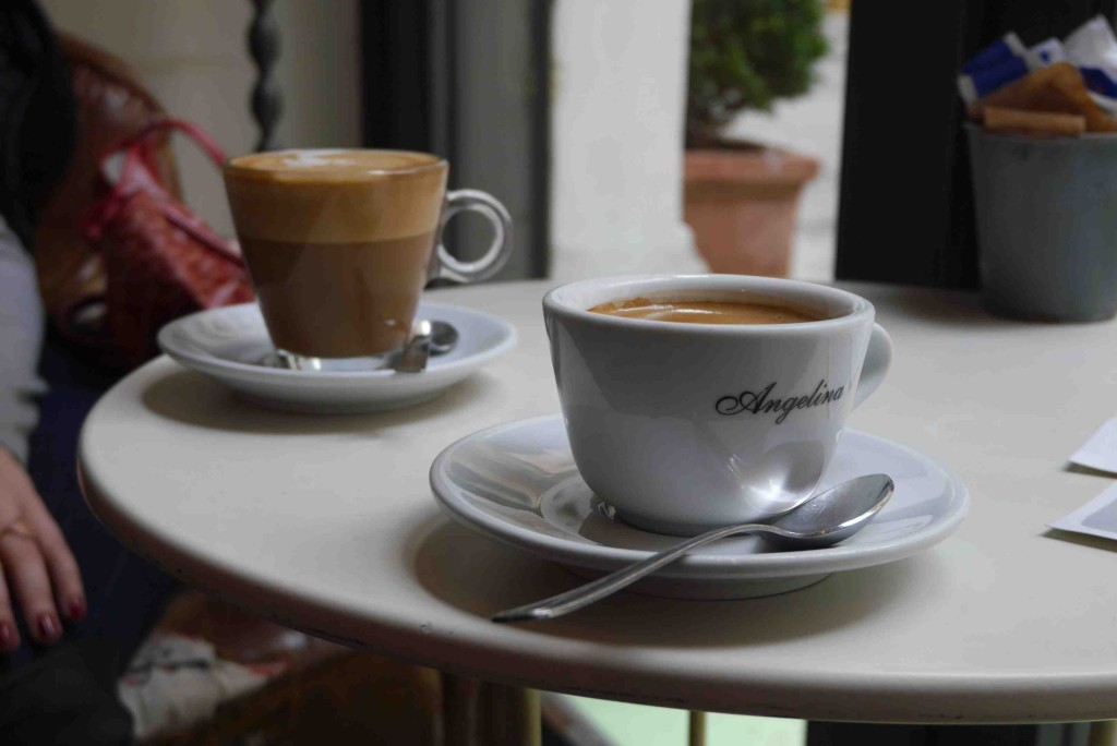 café angelina roma alidifirenze