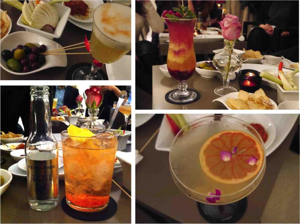 cocktails hotel de russie rome alidifirenze