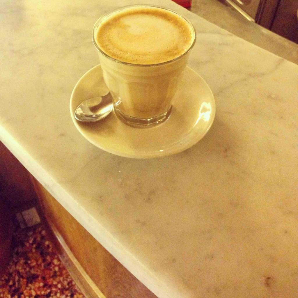 Alimentari Mariano café florence Alidifirenze