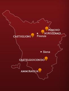 Domaine Frescobaldi
