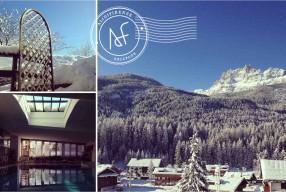 Vacances à Cortina d'Ampezzo, la perle des dolomites