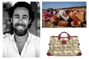 INTERVIEW David-Alexandre Detilleux, fondateur et designer d'Almare Toscana