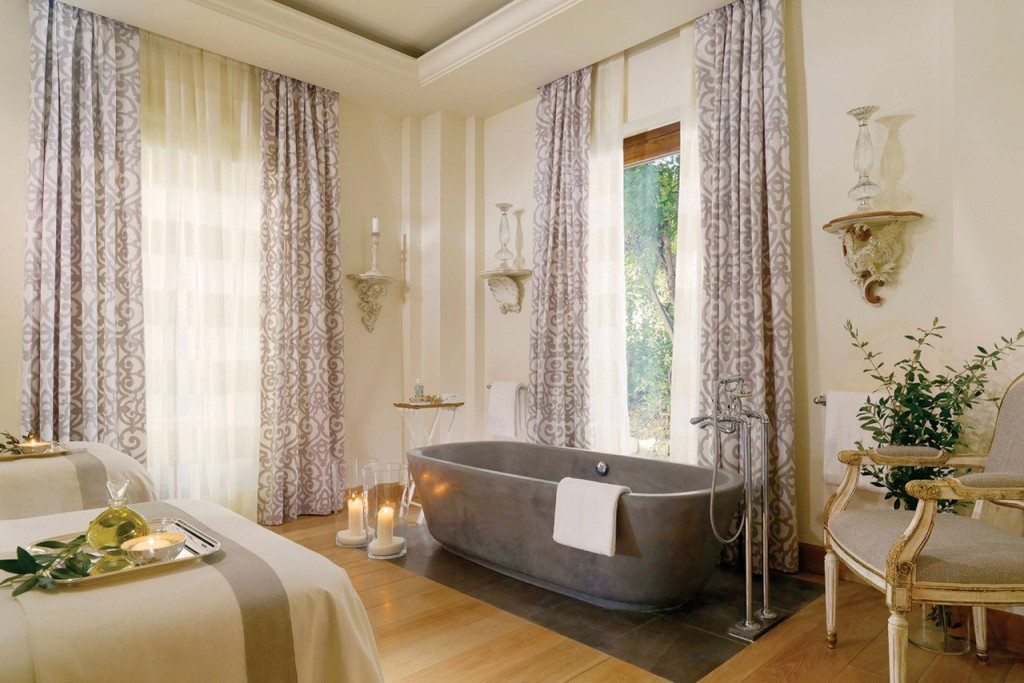 Four Seasons spa Firenze Alidifirenze