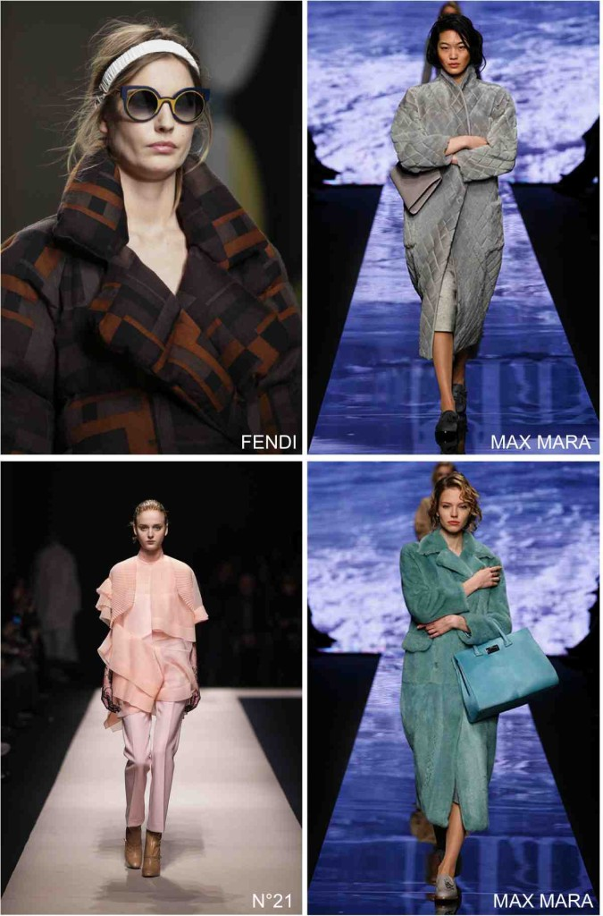 Milan Fashion Week 15 Alidifirenze