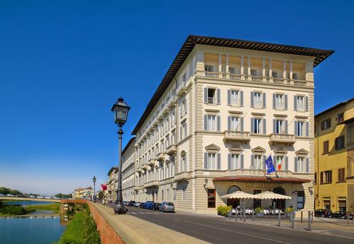 My Blend Clarins Saint Regis Florence2