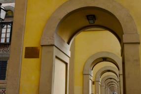 Passeggiata #13 Perspective Florentine