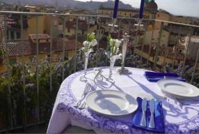 SECRET DE CONCIERGE, une demande en mariage à Florence
