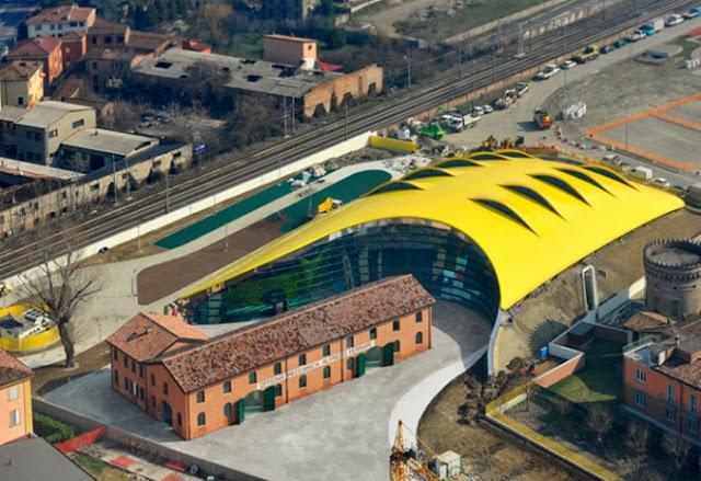 musée Ferrari