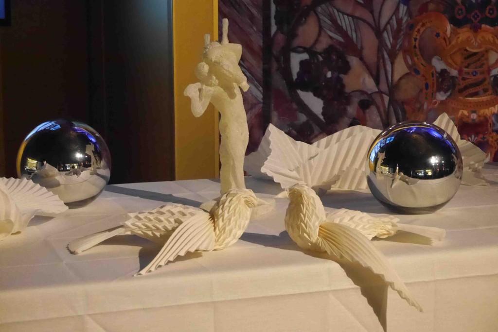 sculpture en sucre palazzo pitti alidifirenze5