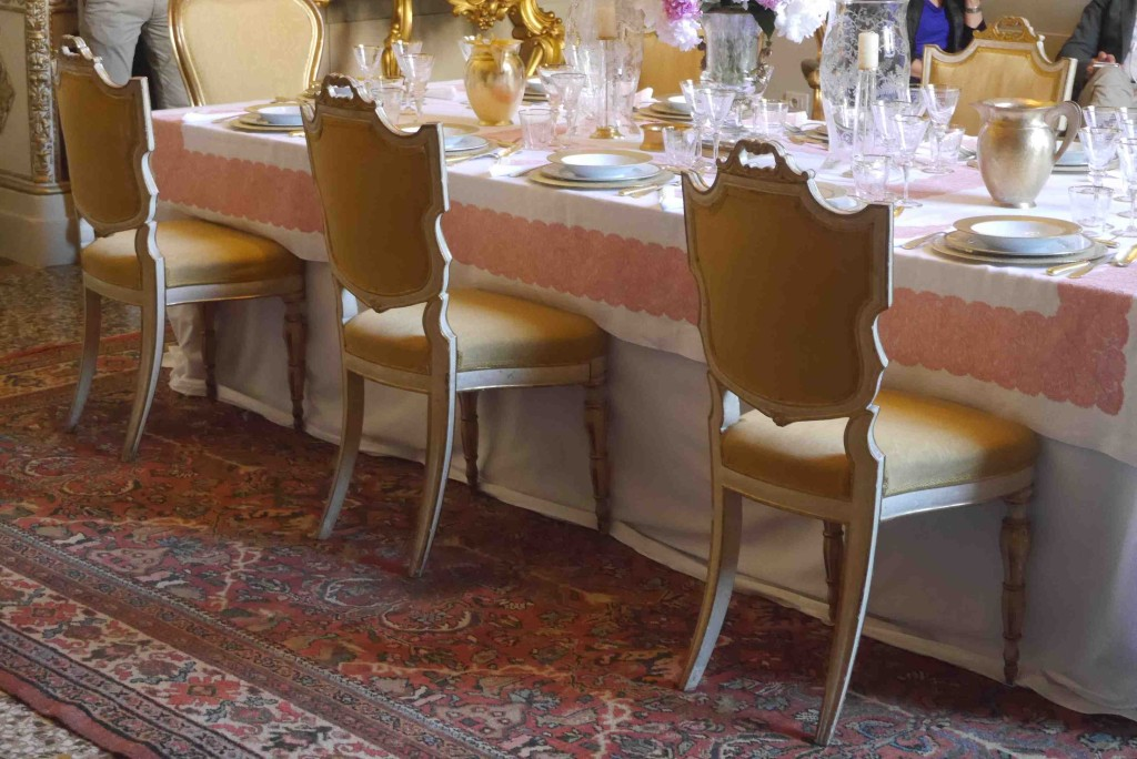 Condenast luxury conference palazzo gondi alidifirenze