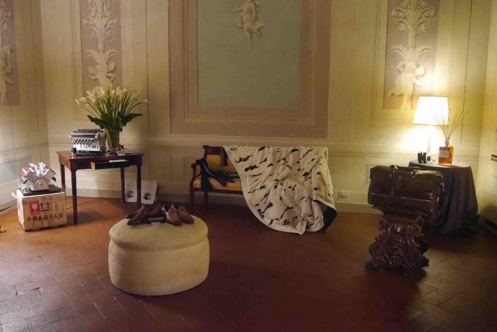 Condenast luxury conference palazzo gondi alidifirenze8
