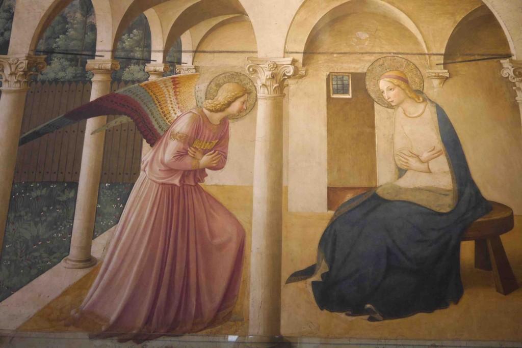Couvent San Marco Alidifirenze
