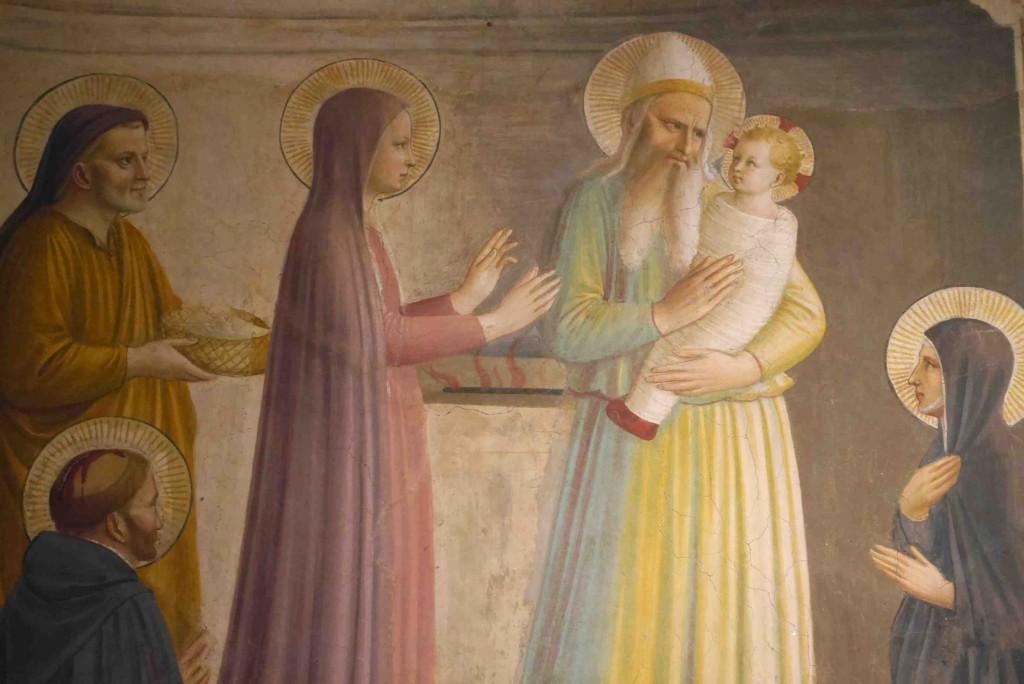 Couvent San Marco Alidifirenze7