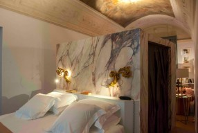 Dormir à Florence au Leone Blu
