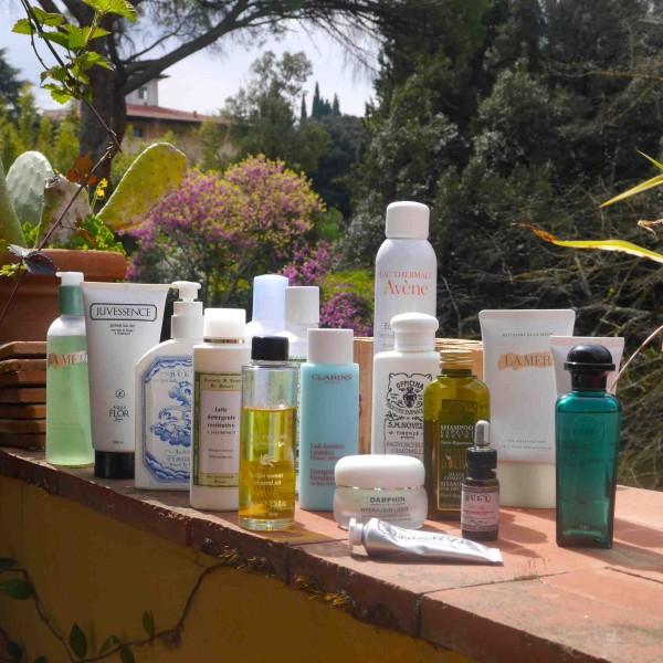 Produits de beauté italiens Alidifirenze
