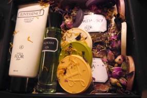 Concours Aqua Flor Firenze pour les 2 ans du blog!