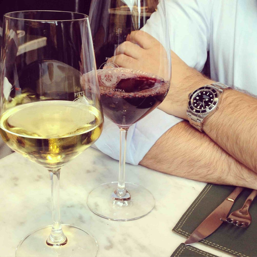 Bar à vin florence ali di firenze3