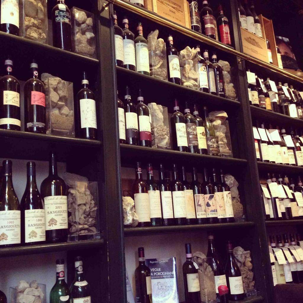 Bar à vin florence ali di firenze4