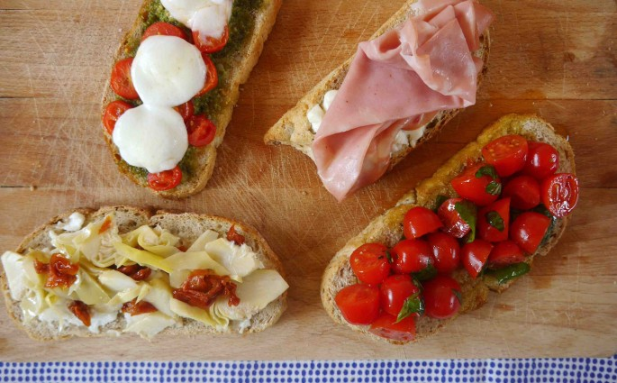 Bruschetta italienne alidifirenze2