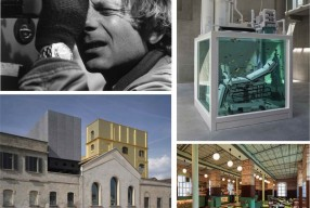 NEWS, Nouvelle fondation Prada à Milan et bar Luce