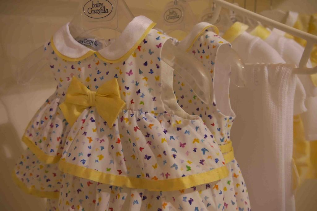 Graziella Baby Ali di Firenze