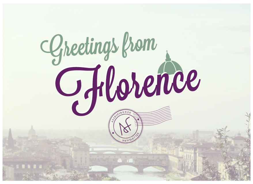 Newsletter Ali di Firenze