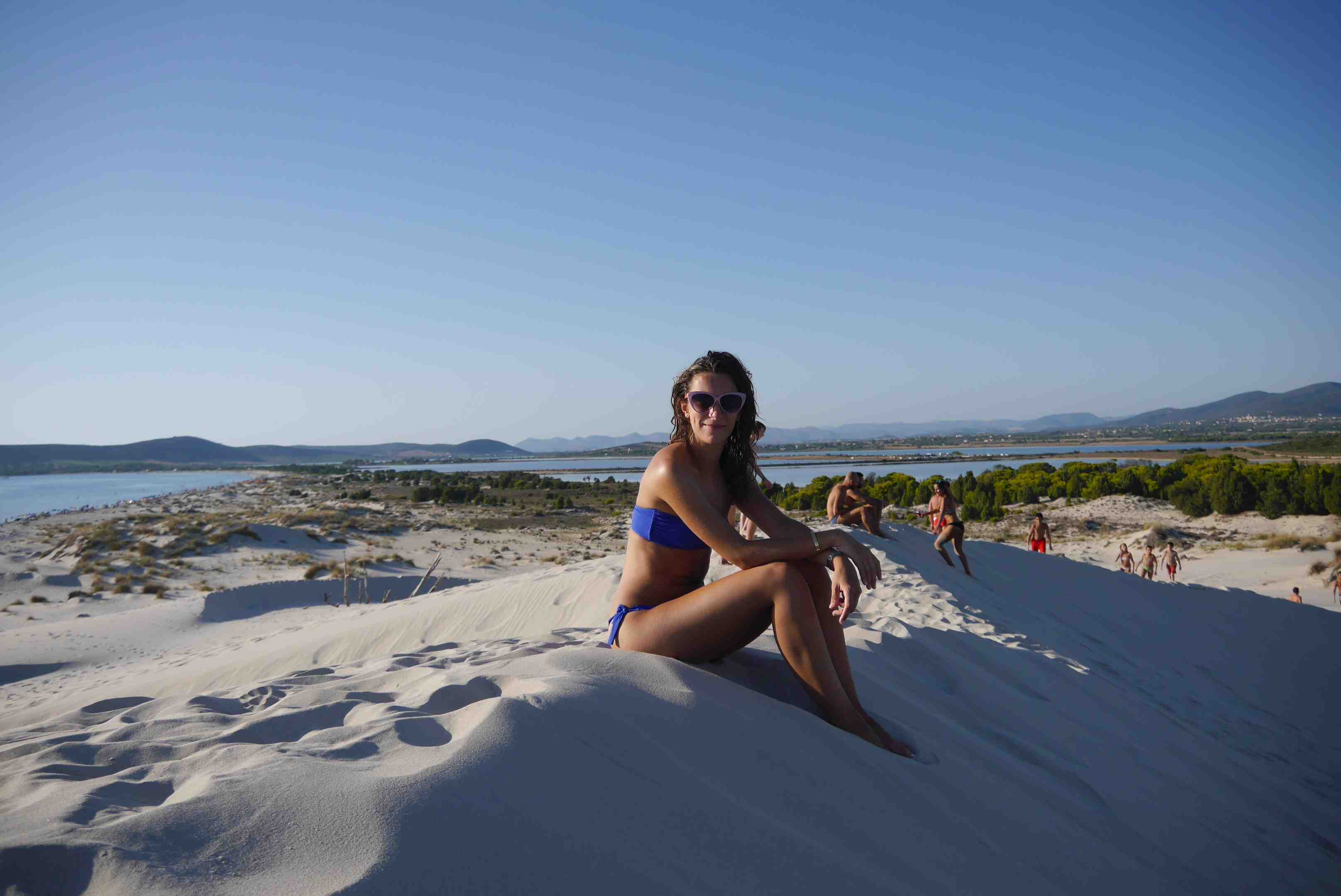 Sardaigne dunes alidifirenze 2