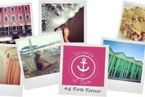 Un estate al Forte // Forte Forever