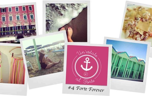 Forte Forever Ali di Firenze