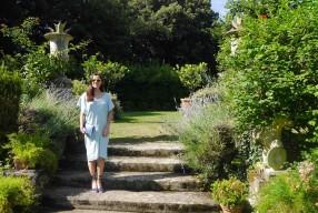 SECRET DE CONCIERGE – pays des merveilles dans le jardin Torrigiani