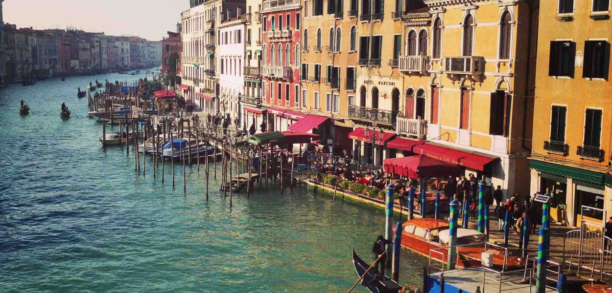 Chic/Cool, mes adresses à Milan, Venise, Rome, Florence dans le ELLE