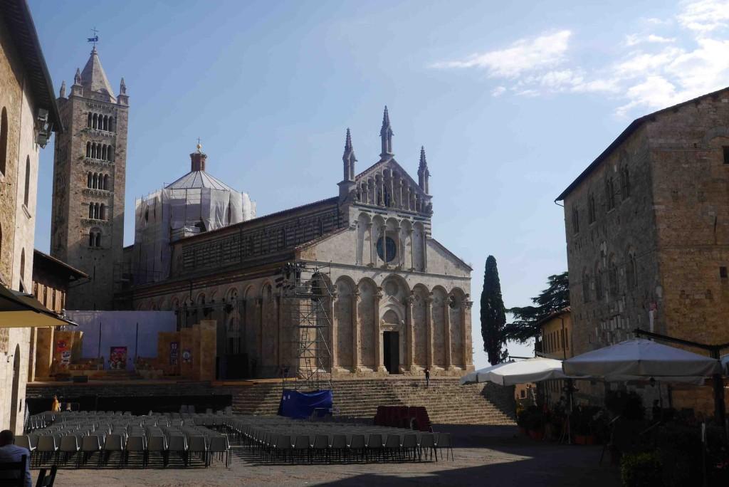 Massa Maritima Ali di Firenze