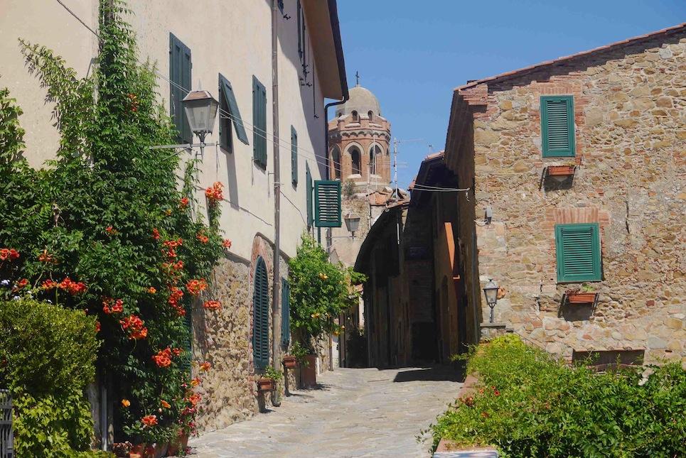 Village Maremme Ali di Firenze
