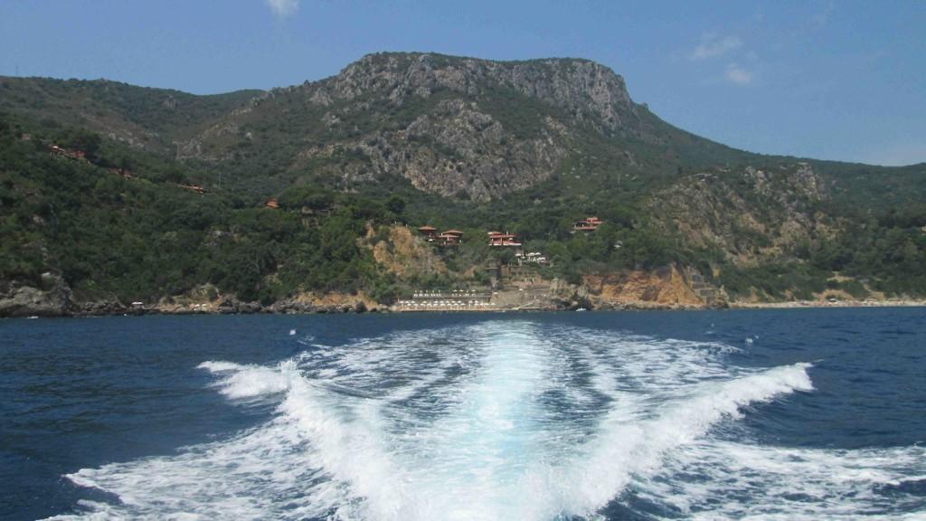 boat trip maremme 2 Ali di Firenze