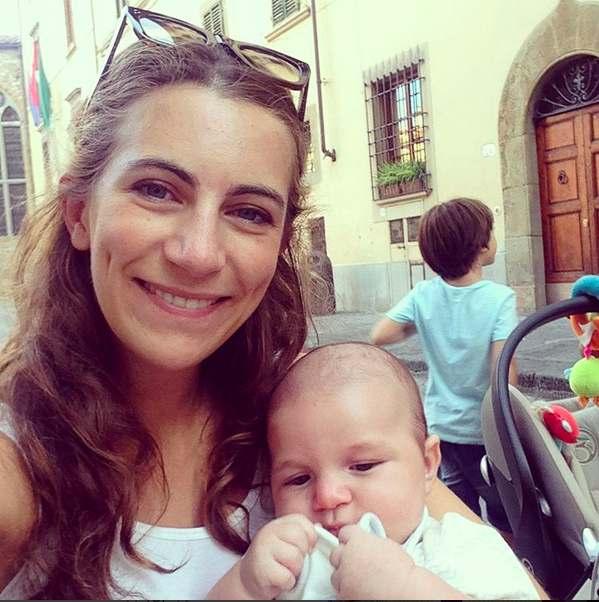Mamma di Firenze Ali di Firenze