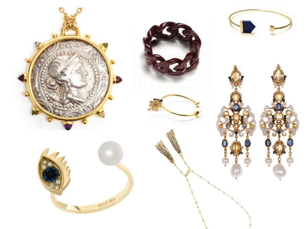 bijoux ali di firenze