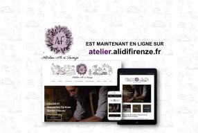 Ouverture de L'Atelier Ali di Firenze